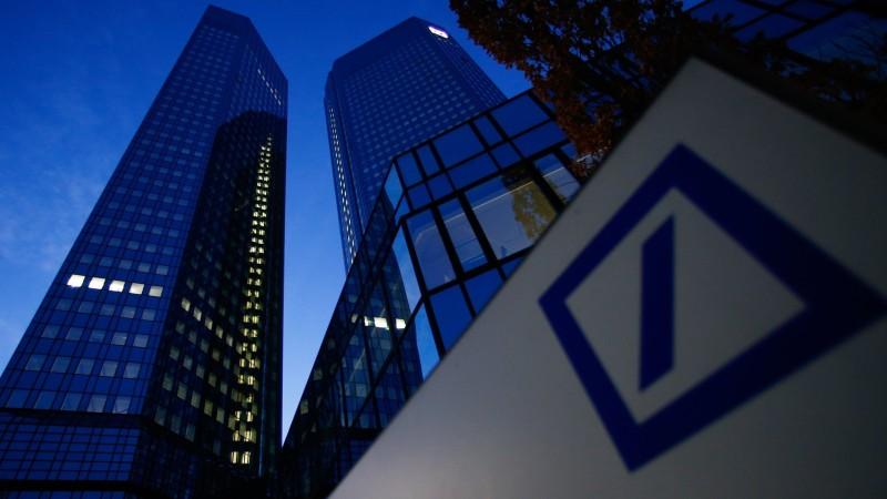 Deutsche Bank: Μυθοπλασίες τα περί συγχώνευσης με UBS ή Commerzbank