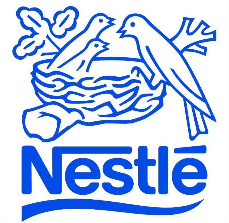 Nestle-food-logos