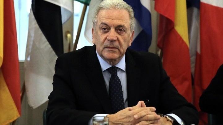 Δ. Αβραμόπουλος: Οι διερευνητικές ίσως οδηγήσουν σε απτά συμπεράσματα