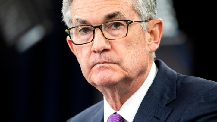 Πρόεδρος Fed: Αβέβαιες οι οικονομικές προοπτικές των ΗΠΑ
