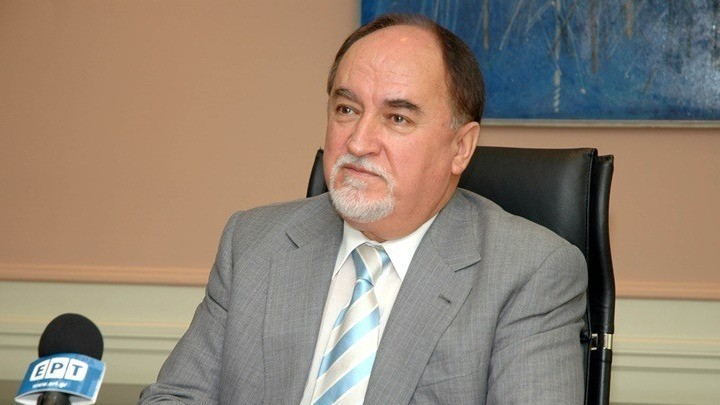 Πέθανε ο πρώην βουλευτής της ΝΔ Αδάμ Ρεγκούζας
