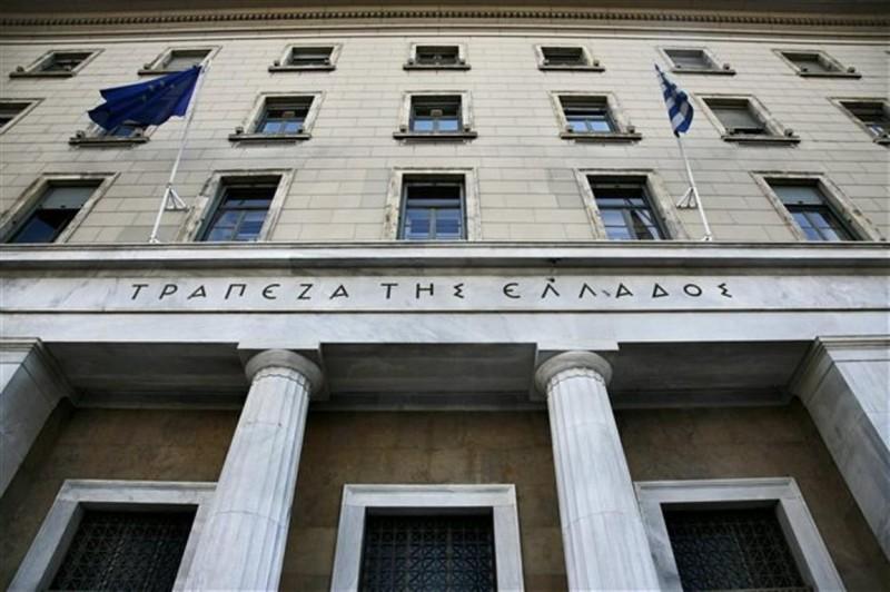 Αύξηση €4,4 δισ. οι καταθέσεις του ιδιωτικού τομέα τον Δεκέμβριο