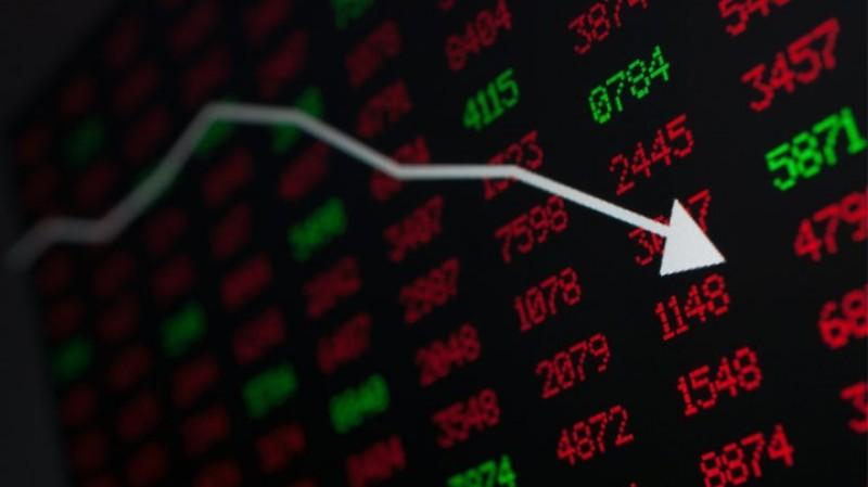 Με βαριές απώλειες οι ευρωαγορές