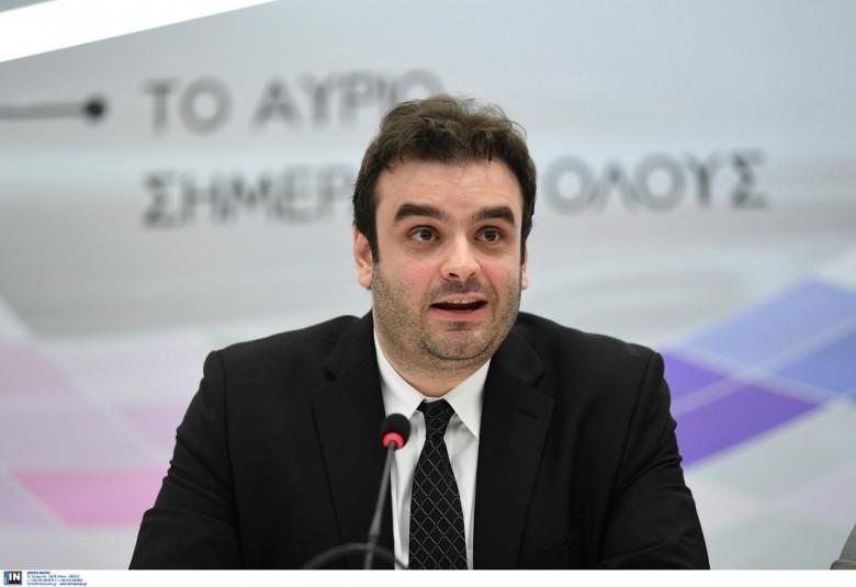Κυρ. Πιερρακάκης: Ειδικά μέτρα για το λιανεμπόριο με νέο 5ψήφιο αριθμό