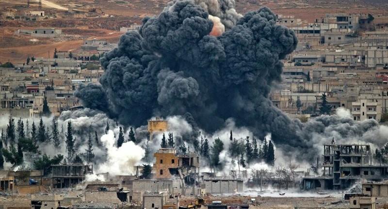Συρία: Πολύνεκρη αμερικανική επιδρομή κατά φιλοϊρανικών δυνάμεων