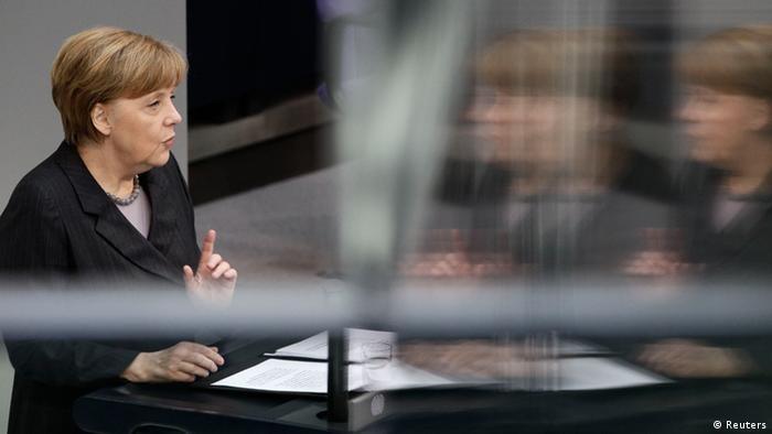 Α. Μέρκελ: Κυρώσεις στη Ρωσία, αλλά και υπέρ του Nord Stream 2