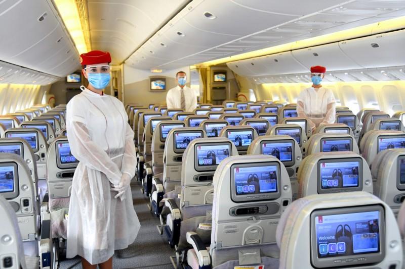 Emirates: Αρχίζει 1 Ιουνίου τις απευθείας πτήσεις Αθήνα-Νέα Υόρκη