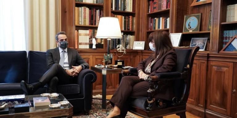 Κ. Μητσοτάκης: Θα ξεκαθαρίσουν οι ευθύνες του καθενός και θα υπάρχει λογοδοσία