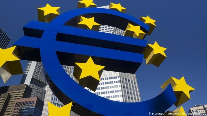 Ευρωζώνη: Στο 6,8% η συρρίκνωση της οικονομίας το 2020