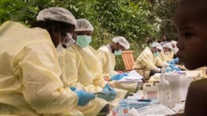 «Επανεμφάνιση» του Έμπολα στο ανατολικό τμήμα του Κονγκό