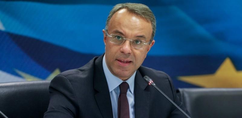 Χρ. Σταϊκούρας: Με 2,8 δισ. ο Ομιλος ΕΤΕπ στήριξε το 2020 τις ελληνικές επιχειρήσεις