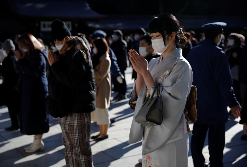 Ιαπωνία: Ανησυχία από νέο παραλλαγμένο στέλεχος κορωνοϊού