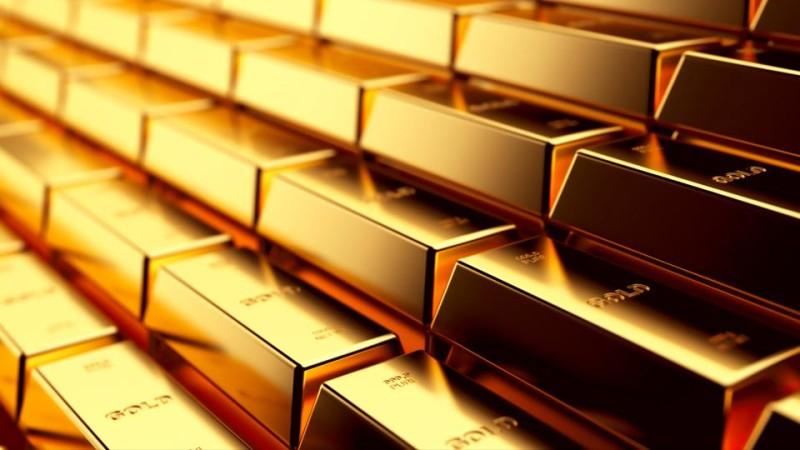Χρυσός: Τα ομόλογα οδηγούν σε πτώση τις διεθνείς τιμές για τρίτη συνεχή ημέρα