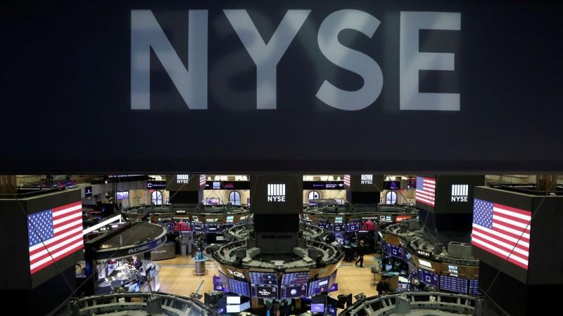 Νέα Υόρκη: Πτώση για τους βασικούς δείκτες  λόγω ανεργίας και ρευστοποιητικών τάσεων
