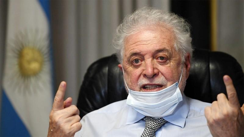 Αργεντινή: Παραιτήθηκε ο υπ. Υγείας μετά το σκάνδαλο με τους εμβολιασμούς
