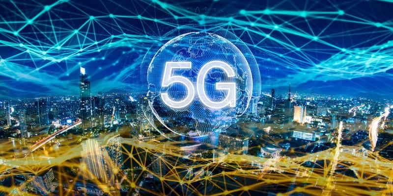 PwC: Τα οφέλη από την τεχνολογία 5G