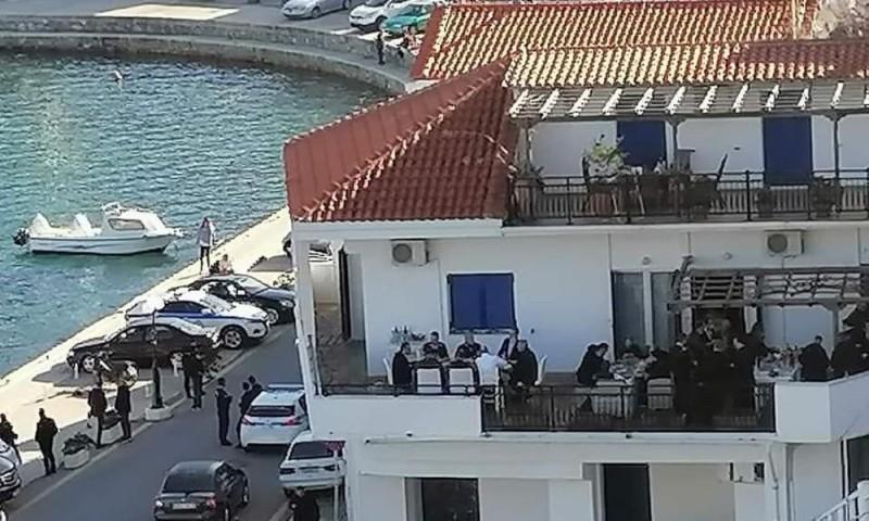 ΣΥΡΙΖΑ: Για τα πανηγύρια οι δικαιολογίες της Ν.Δ για το κορωνογλέντι στην Ικαρία
