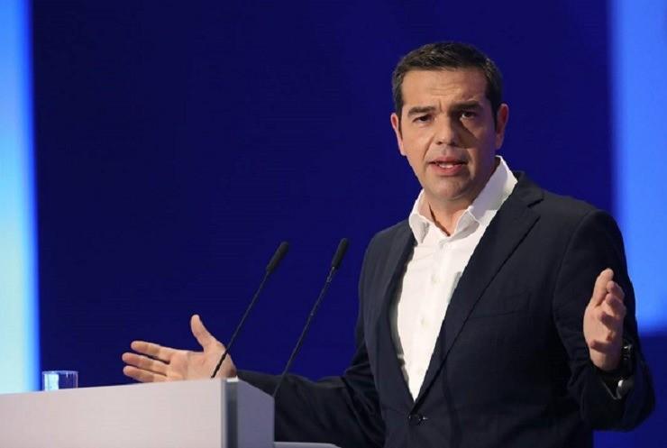 Σκληρή κριτική από τον ΣΥΡΙΖΑ στην κυβέρνηση για τη διαχείριση της κακοκαιρίας