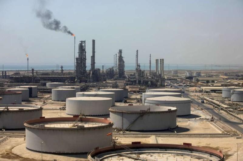 Πετρέλαιο: Εβδομαδιαία άνοδος 5% των διεθνών τιμών λόγω έντασης στην Μέση Ανατολή
