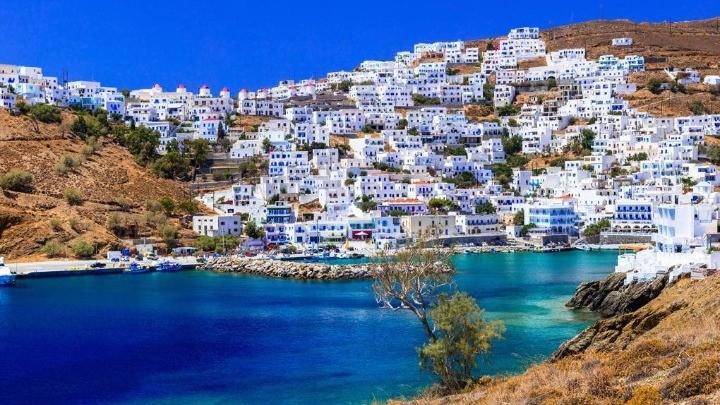 Ψήφος εμπιστοσύνης της TUI για Ελλάδα - Κύπρο
