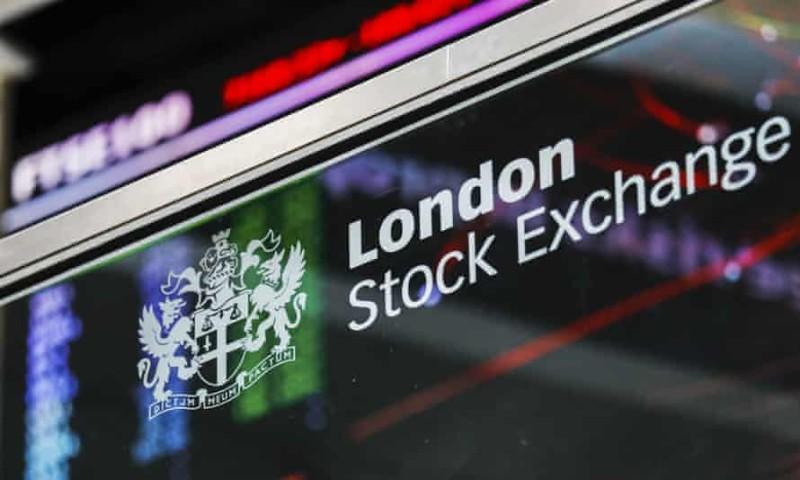 Ευρωπαϊκά Χρηματιστήρια: Ανεργία στις ΗΠΑ και εταιρικά αποτελέσματα οδηγούν σε πτώση τις αγορές