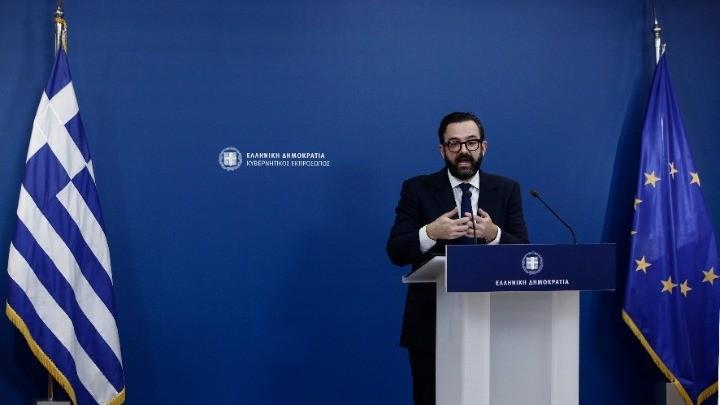Παραιτήθηκε o κυβερνητικός εκπρόσωπος Χρίστος Ταραντίλης