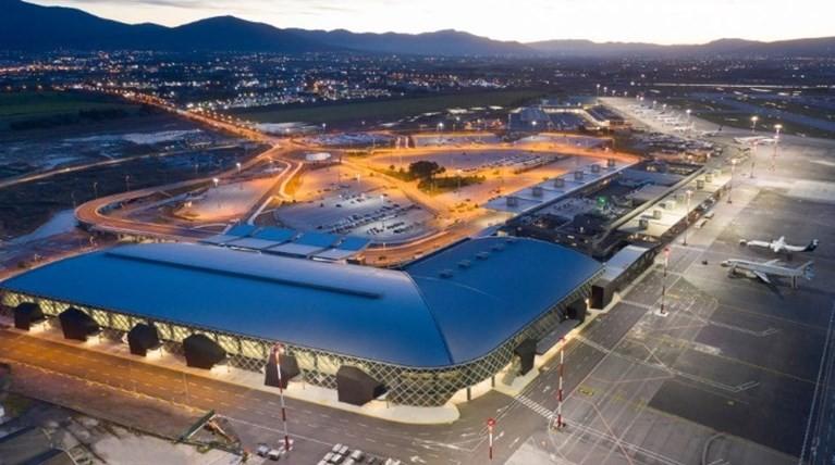 Βουτιά 83% στην κίνηση επιβατών στα αεροδρόμια τον Ιανουάριο