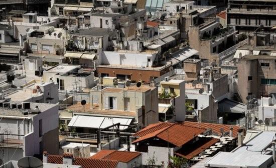 Οι δημοφιλέστερες περιοχές για αναζήτηση κατοικίας το 2020