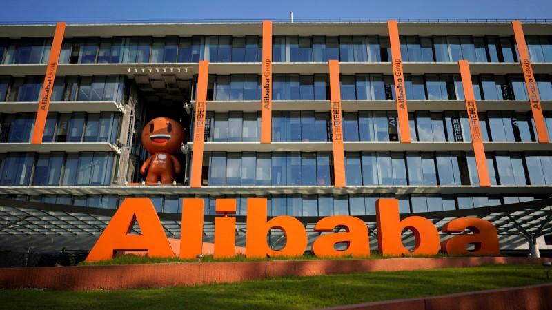 Άντλησε $5 δισ. με έκδοση ομολόγων η Alibaba
