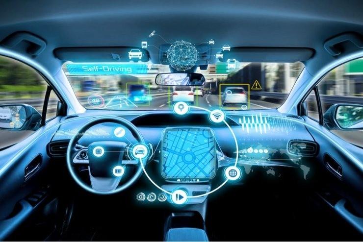 Το 60% θα αγόραζε όχημα με καλύτερες δυνατότητες αυτόνομης οδήγησης