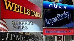 ΗΠΑ: Μειωμένα κατά 36,5% τα κέρδη των τραπεζών το 2020