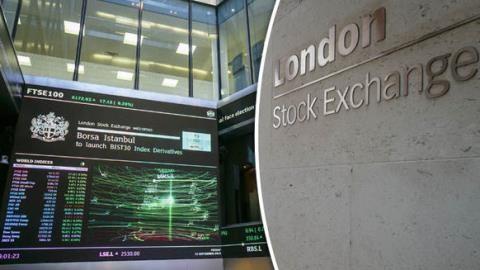 Ευρωπαίκά Χρηματιστήρια: Με άνοδο έκλεισαν Λονδίνο και Παρίσι - Πτωτικά λόγω πιέσεων ο DAX στη Φρανκφούρτη