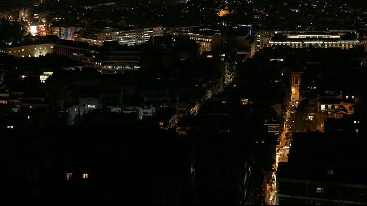 Blackout σε Αττική και Πελοπόννησο
