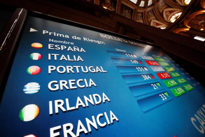 Μικρή άνοδος στις αγορές της Ευρώπης