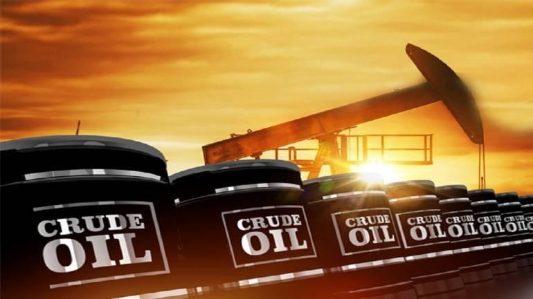 Πετρέλαιο: Κάμψη στις διεθνείς τιμές - Με +18% έκλεισε ο Φεβρουάριος για το αμερικάνικο αργό