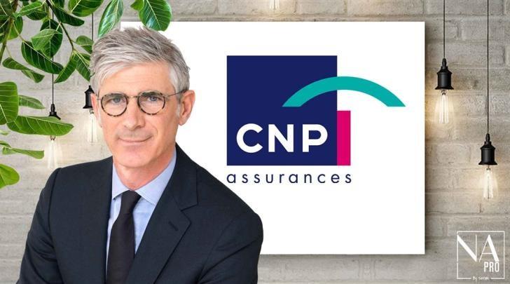 Νέος διευθύνων σύμβουλος στην CNP Assurances στη Γαλλία