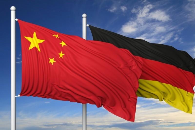Το Πεκίνο παρέμεινε σημαντικότερος εταίρος του Βερολίνου το 2020