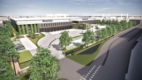 Αποθήκες στην Ολλανδία απέκτησε η Union Investment
