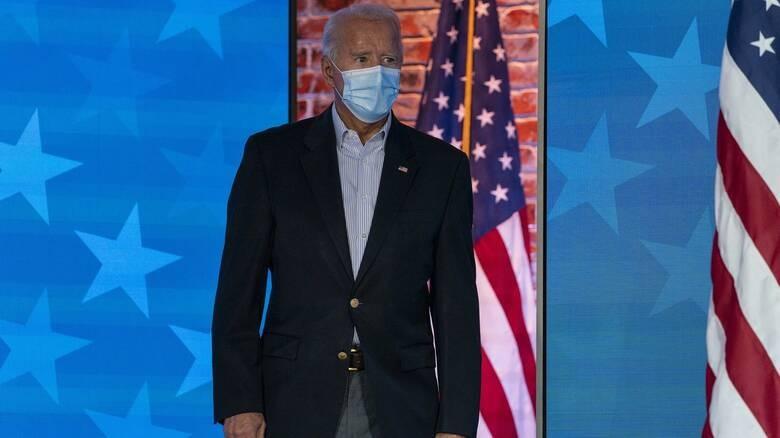 ΗΠΑ: Πέρασε από τη Γερουσία το «πακέτο» Μπάιντεν για τις επιπτώσεις του κορωνοϊού