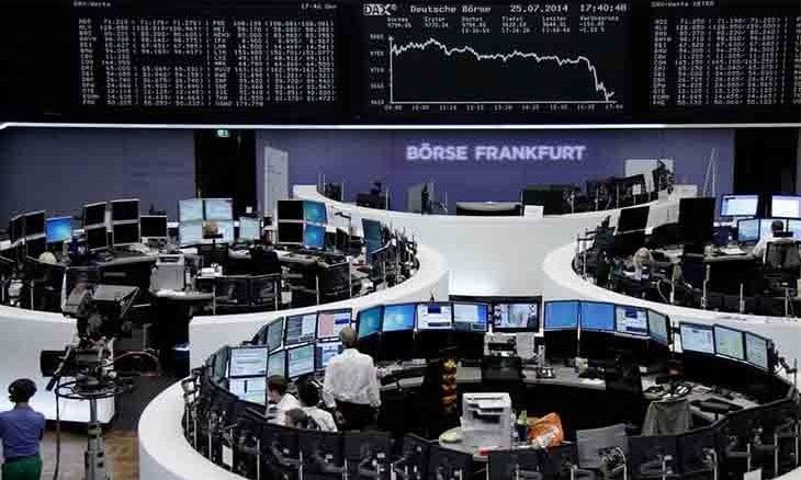 Ευρωπαϊκά Χρηματιστήρια: Άνοδος με ρεκόρ για τον DAX - Στις 419,7 μονάδες ο Eurostoxx 600
