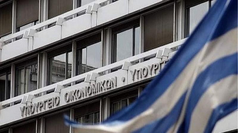 ΥΠΟΙΚ: Πιστώνονται την Τετάρτη 161,6 εκατ. ευρώ σε 11.7070 δικαιούχους Επιστρεπτέας Προκαταβολής
