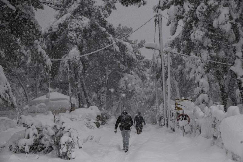 ΔΕΔΔΗΕ: Αποκαταστάθηκαν οι ζημιές σε 15 από 43 γραμμές Μέσης Τάσης
