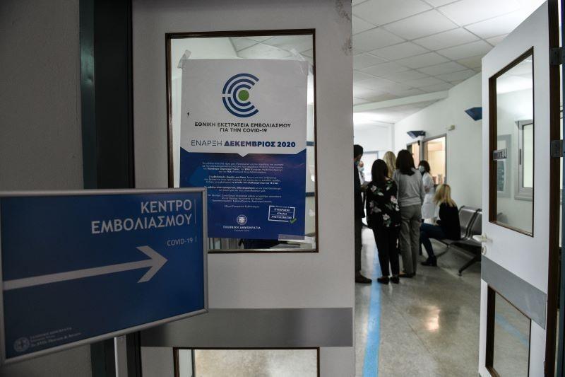 Δήμος Αθηναίων: Μεταφορά δημοτών σε κέντρα εμβολιασμού