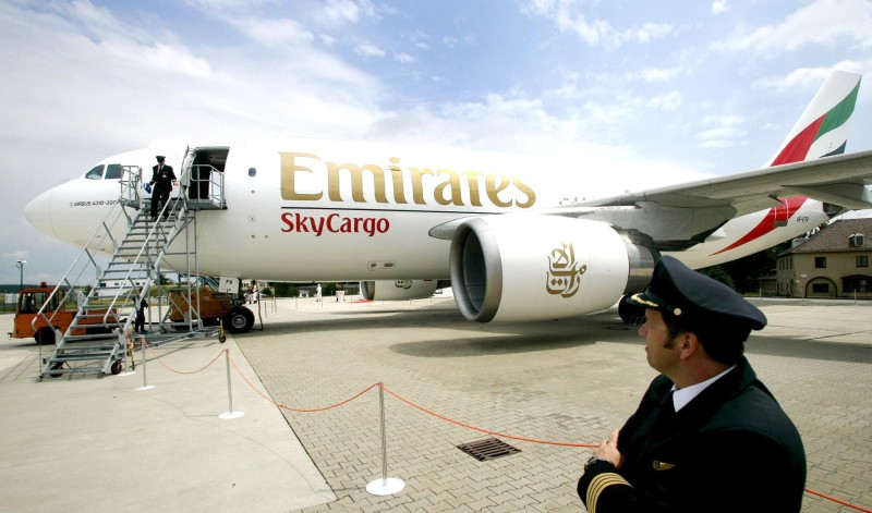 Emirates Sky Cargo: Συνεργασία με Unicef για μεταφορά εμβολίων