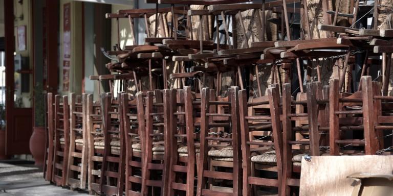 Κινητοποίηση: «Παραδίδουν κλειδιά» οι εστιάτορες στο Σύνταγμα