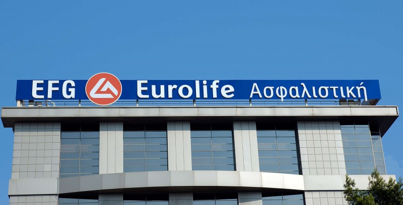 Πρόγραμμα My Investment Plan από την Eurolife
