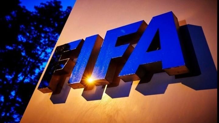 Η Ελλάδα 53η στην κατάταξη της FIFA