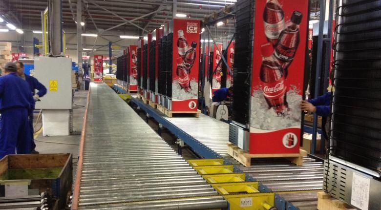 Coca-Cola 3E και Frigoglass δωρίζουν ψυγεία στο Υπ. Υγείας
