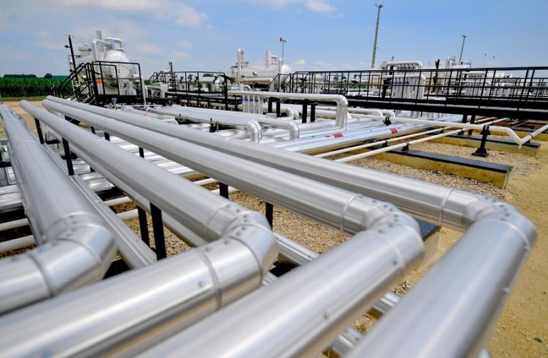 Νέα άνοδος για το πετρέλαιο - Ράλι για το φυσικό αέριο