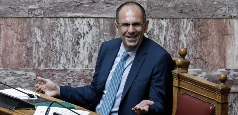 Γ. Γεραπετρίτης: Έρχονται πολλαπλές μεταρρυθμίσεις